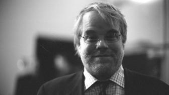 Philip Seymour Hoffman during 21st Annual Santa Barbara International Film Festival - Retrospective in Black & White by Chris Weeks in Santa Barbara, California, United States. (Photo by Chris Weeks/WireImage)
