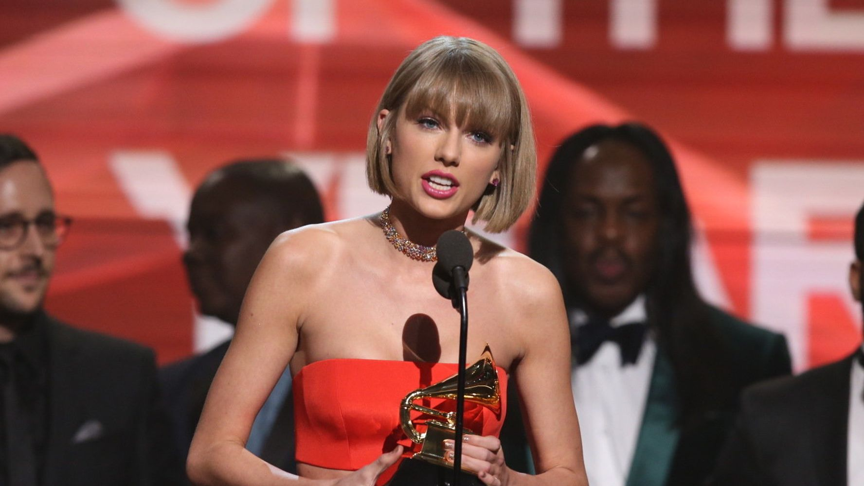 Taylor Swift's Empowering Grammys Commercial Misses The Mark