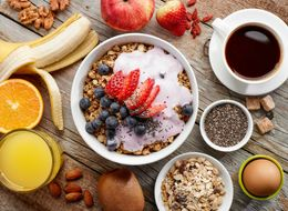 Skipping Breakfast Could Increase Your Risk Of Heart Disease