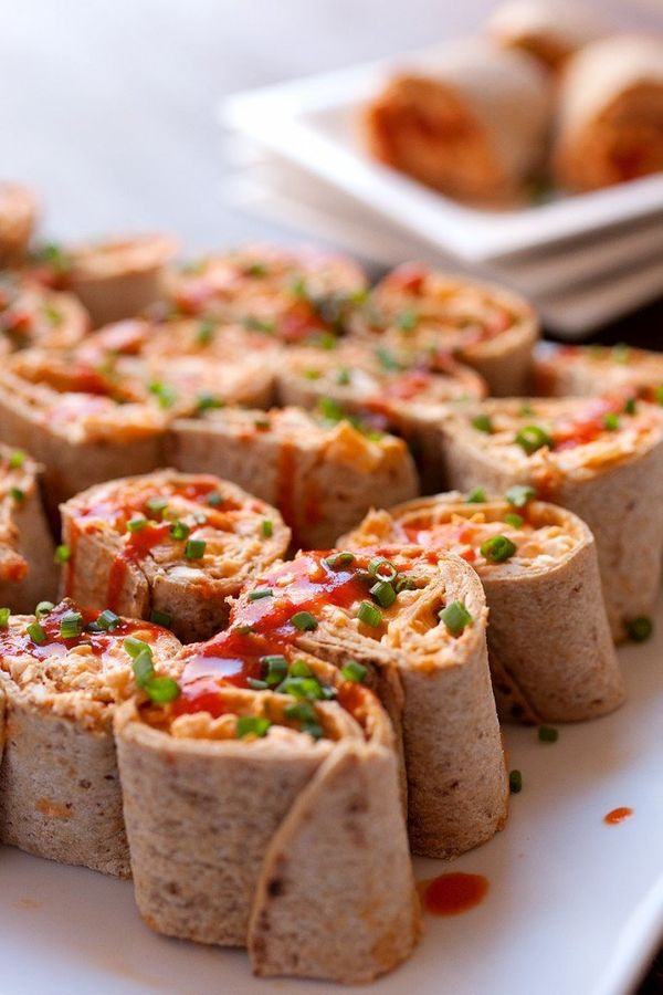 The best finger food recipes for super bowl sunday huffpost strongget the a hrefhttp forumfinder Gallery