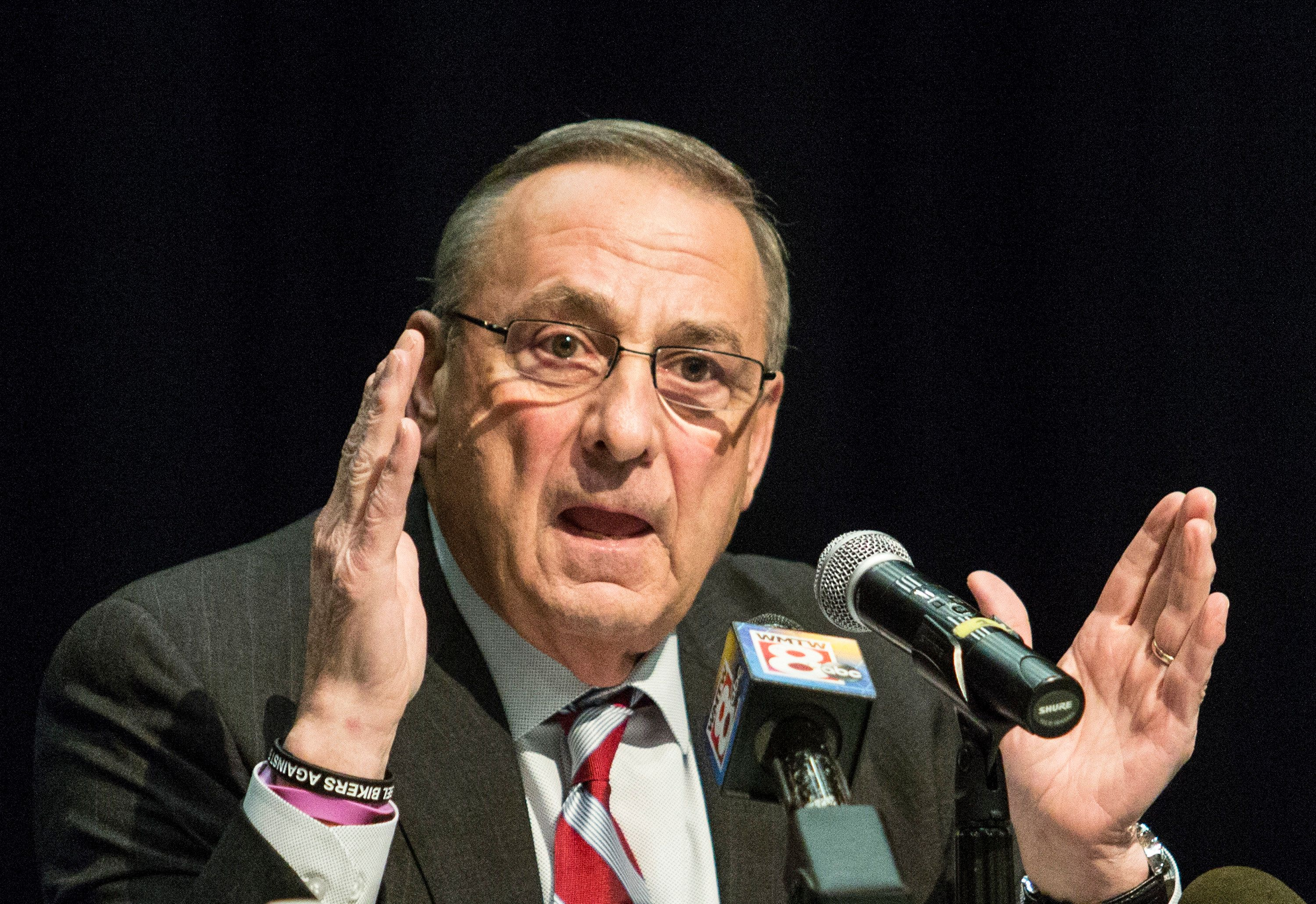 MaineGov. Paul LePage thinks Americans will be able to continue relying on the Affordable Care Act, despite GOP plans f