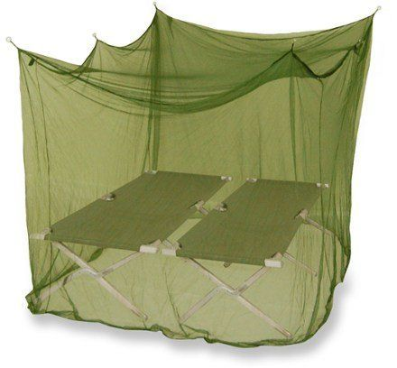 Mombasa Outback Travel Net - Double, $16