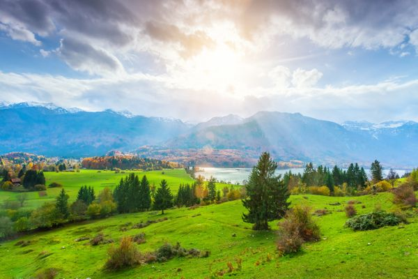 """The breadth of Slovenia'sincredible natural countrysideshould not go overlooked.<a href=""""http://www.tnp.si/"""