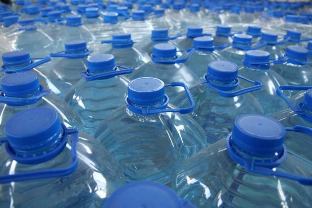When The University Of Vermont Banned Bottled Water, Students Drank More Unhealthy