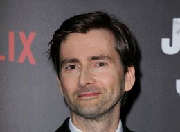 David Tennant Backs 'Broadchurch' Co-Star Olivia Colman For 'Doctor Who' Role