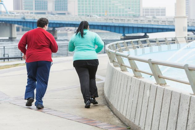 Overweight People Share The Little-Known (And Often Heartbreaking) Struggles They Face