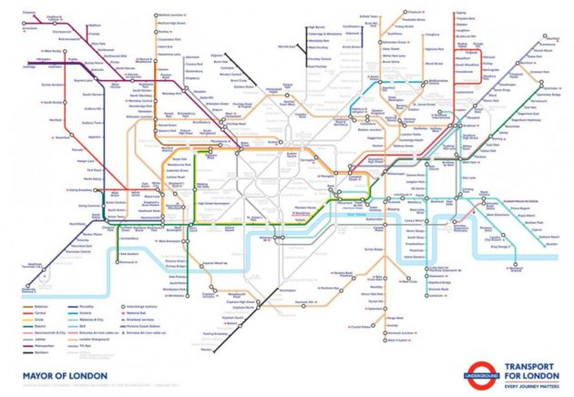 What you need to know about the upcoming Tube Strike