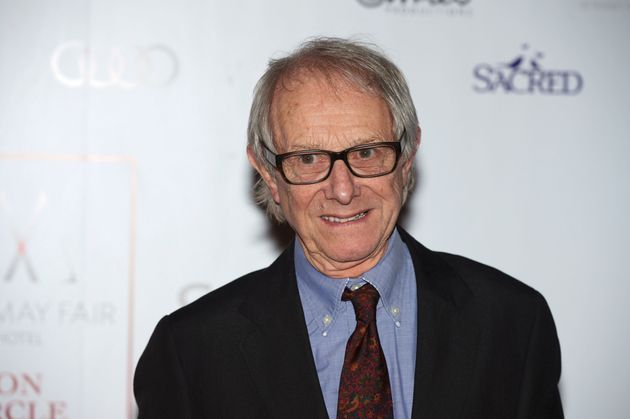 British filmmaker Ken Loach added his name to the list public figures calling for Donald Trump's state...