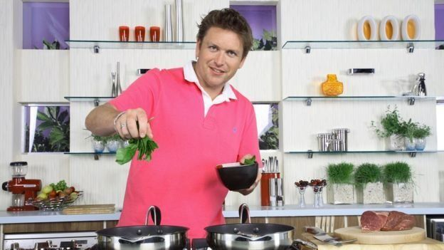 James Martin Reveals The Life-Changing Event That Saw Him Quit 'Saturday