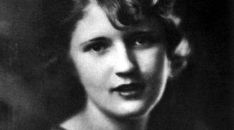 Portrait of Zelda Sayre (Scott Fitzgerald's future wife), 20th century, United States. (Photo by: Photo12/UIG via Getty Images)