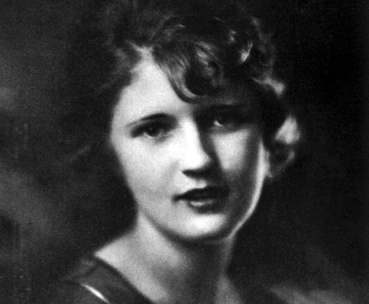 Zelda Fitzgerald: The woman, the legend.