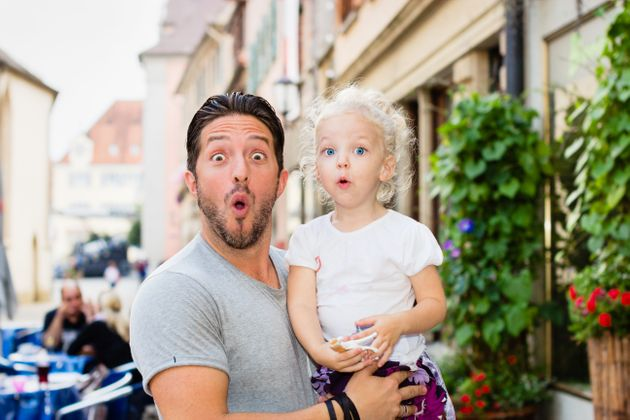 Dads Reveal Their 'Your Mum Doesn't Need To Know' Moments On