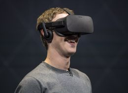 Facebook Has Lost A Massive $500m In A Virtual Reality Legal Battle