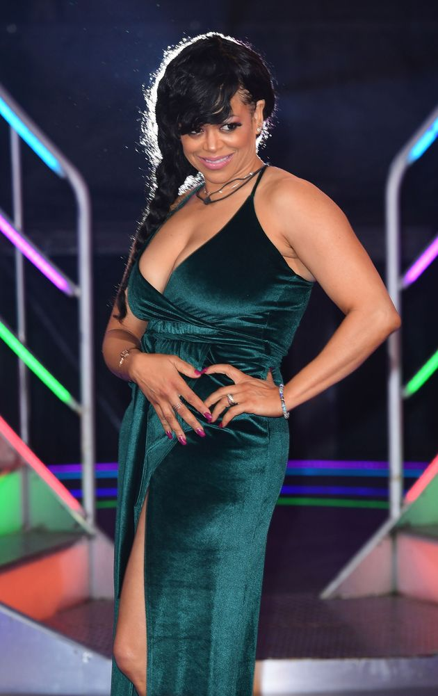 Stacy Francis leaves the 'CBB'