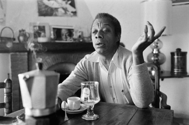 11 James Baldwin Quotes On Race That Resonate Now More Than ...