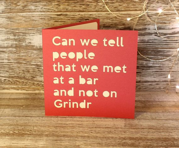 """Buy it<a href=""""https://www.etsy.com/listing/261834742/grindr-valentines-card?ref=market"""" target=""""_blank"""">here.</a>"""