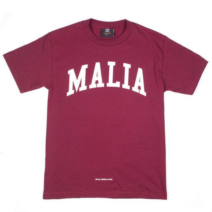 "<a href=""https://www.thankuobama.us/shop/a-message-to-malia-tee"" target=""_blank"">""A message to Malia"" </a>T-shirt, $35&nbsp;"