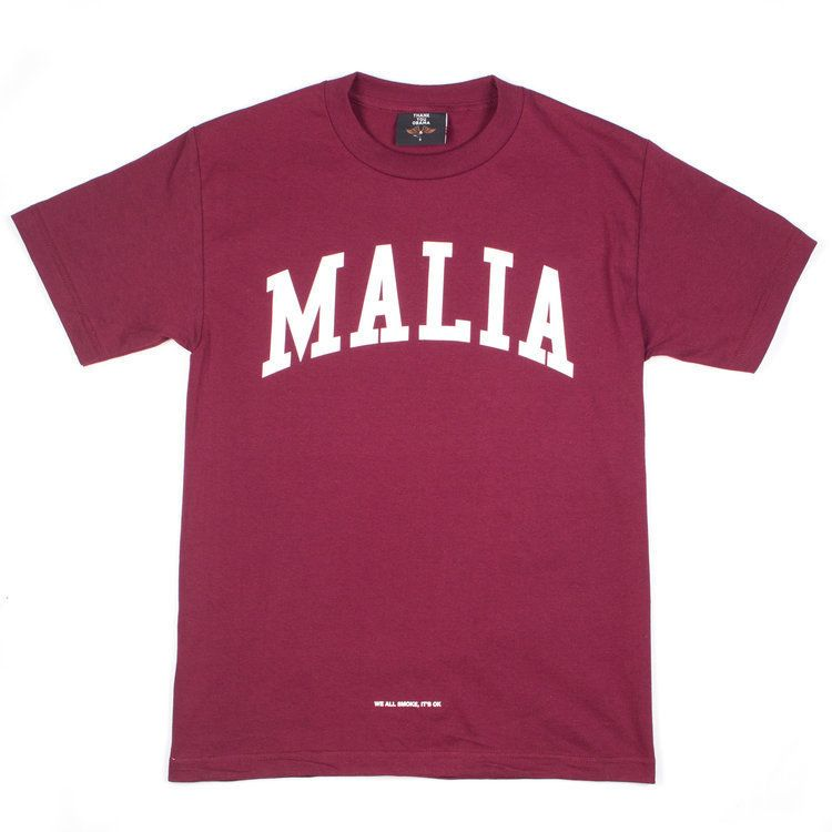 "<a href=""https://www.thankuobama.us/shop/a-message-to-malia-tee"" target=""_blank"">""A message to Malia"" </a>T-shirt, $35"