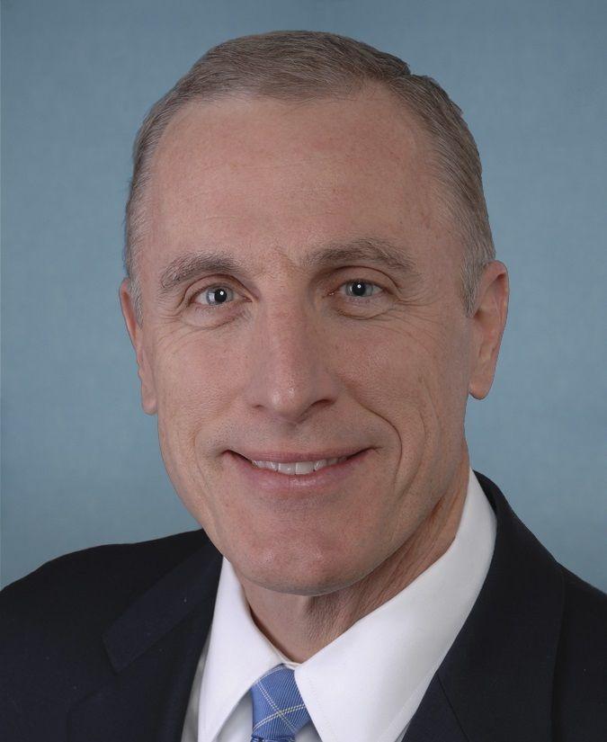 So does Representative Tim Murphy (R-PA)