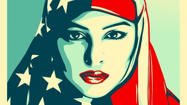 What It's Like To Wear Hijab In The Trump