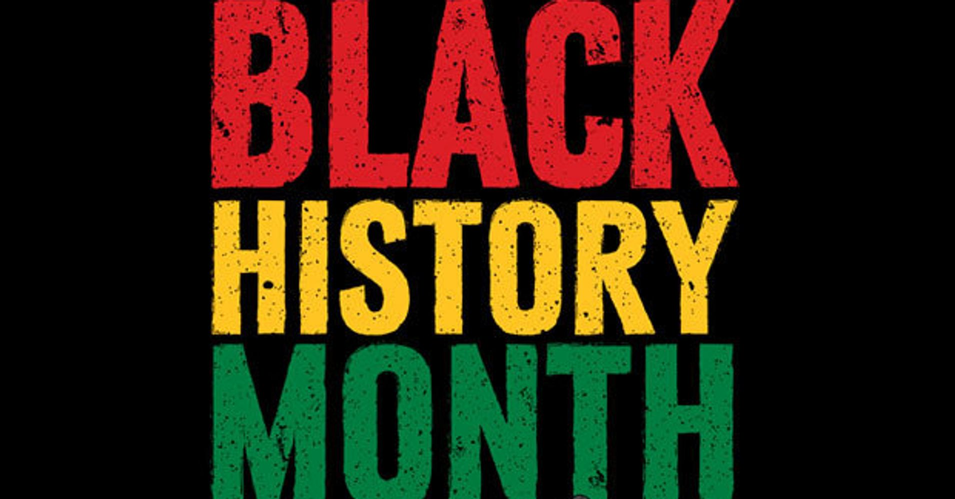 6 ways to celebrate black history month