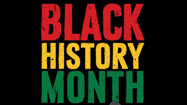 Celebrating black history month with black love 2