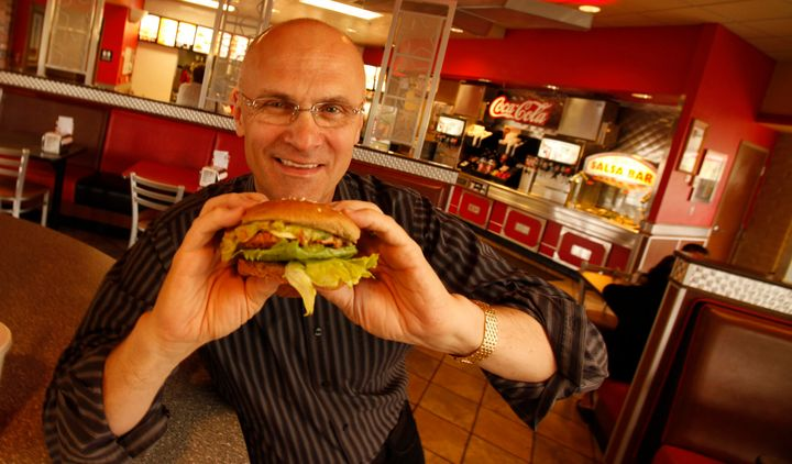 Fast-food mogul Andy Puzder has been nominated to enforce the nation's labor laws.