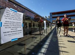 Claremont McKenna Students Say Campus Protests Have Gotten Out Of Hand