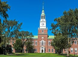 Dartmouth Frat That No Longer Has Pledging Is Being Investigated For Hazing