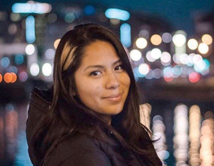 Nohemi Gonzalez, 23, was a junior at California State University, Long Beach, studying for a semester abroad before being kil