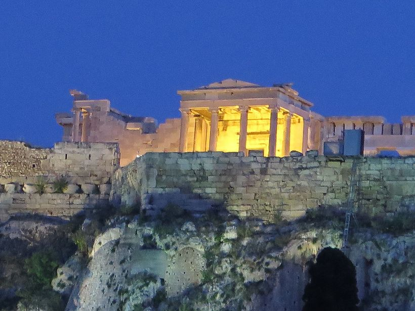 Best Tour Groups For Greece