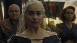 The One 'Game Of Thrones' Theory You've Been