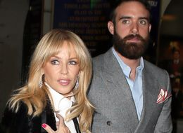 'Heartbroken' Kylie Minogue Splits From Fiancé Joshua Sasse