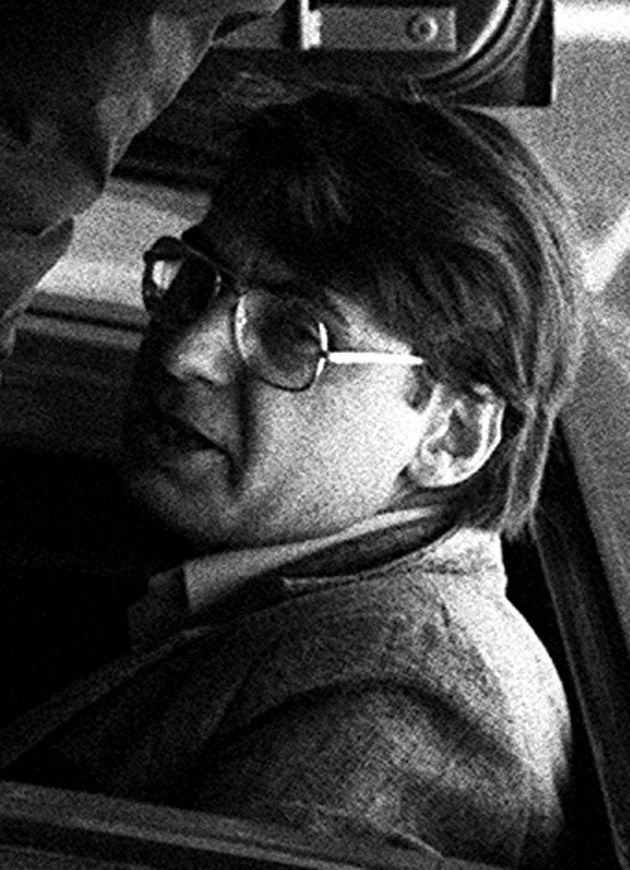 Dennis Nilsen was jailed for life in