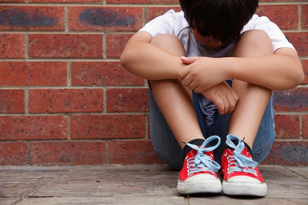 Cases of child on child sexual abuse reported to police increased by almost 80 percent between 2013 and