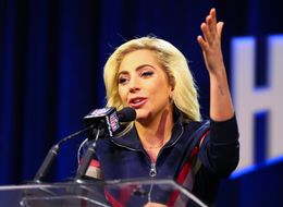Lady Gaga Addresses Speculation Over Whether She'll Get Political At The Super Bowl
