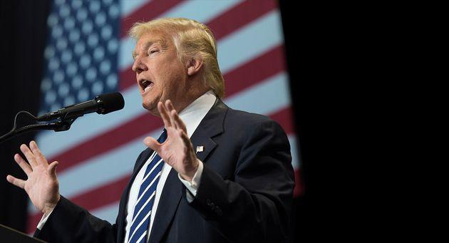 Trumpity Trump