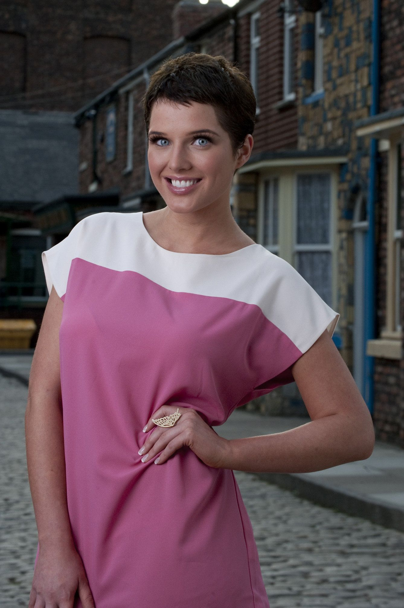 10 Things You've Probably Forgotten About Helen Flanagan's 'Coronation Street' Character Rosie