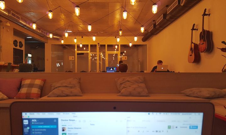 <p>WIP Coworking</p>