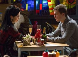 Spoiler! Can Whitney And Lee Carter Patch Things Up In 'EastEnders'?