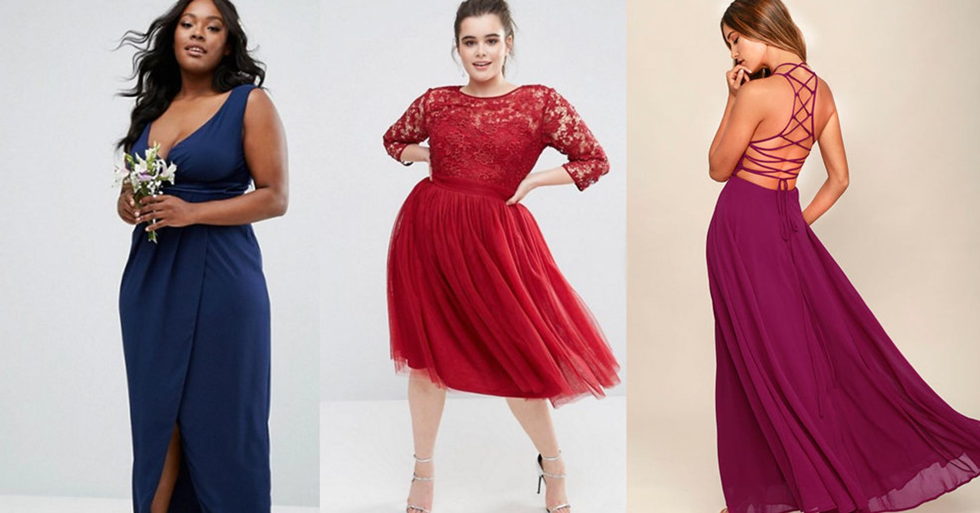 23 Prom Dresses Under $100 That\'ll Make You The Belle Of The Ball ...