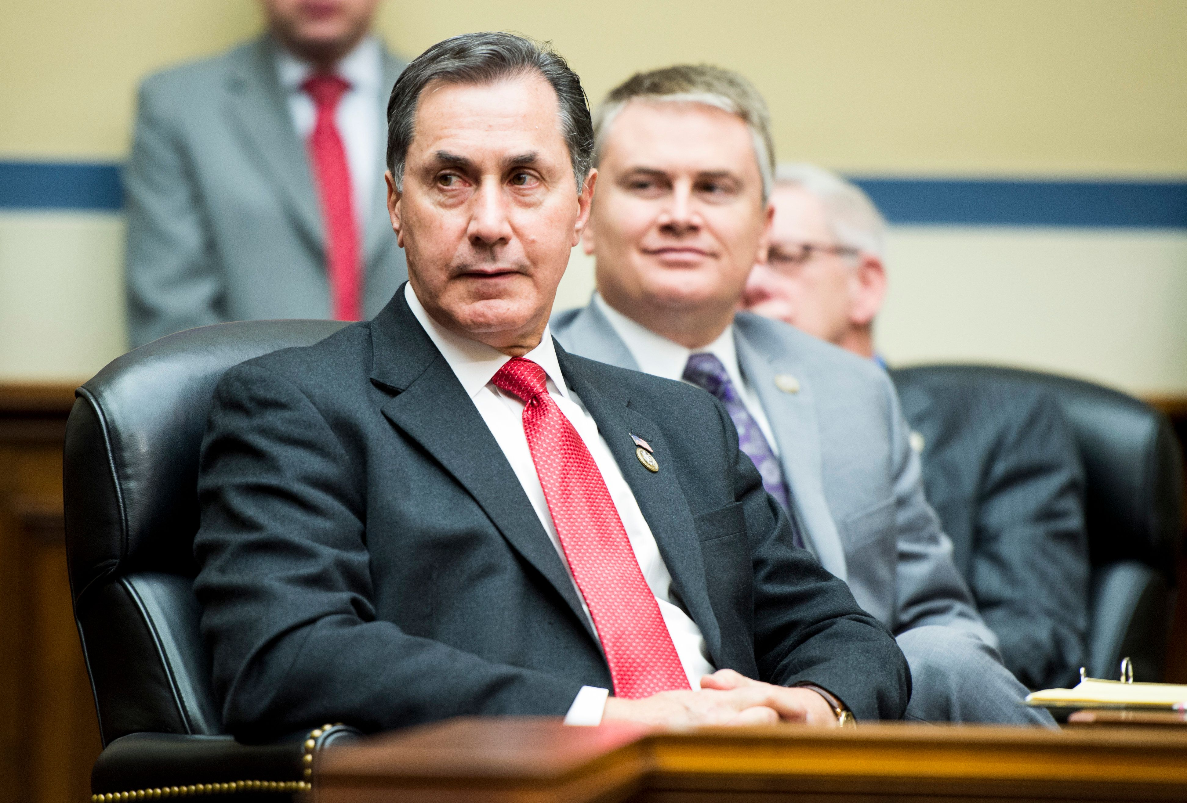 "Rep. Gary Palmer (R-Ala.) claimed last year that <a href=""http://www.huffingtonpost.com/2015/02/12/gary-palmer-climate-change"