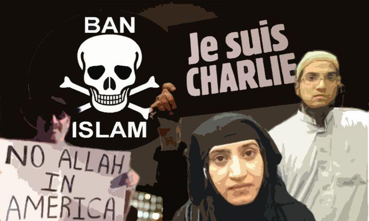 The rise of Islamophobia.<i></i>