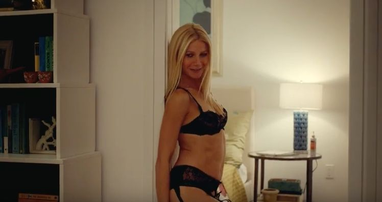 Goop Wants You To Burn Your Bras To Get Rid Of Your Ex's Bad