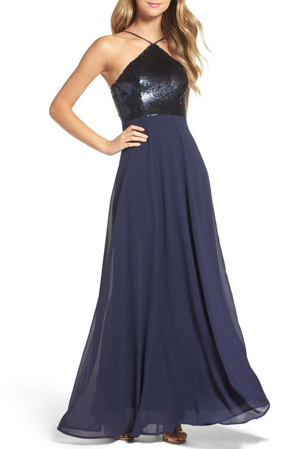 23 Prom Dresses Under 100 Thatll Make You The Belle Of The Ball