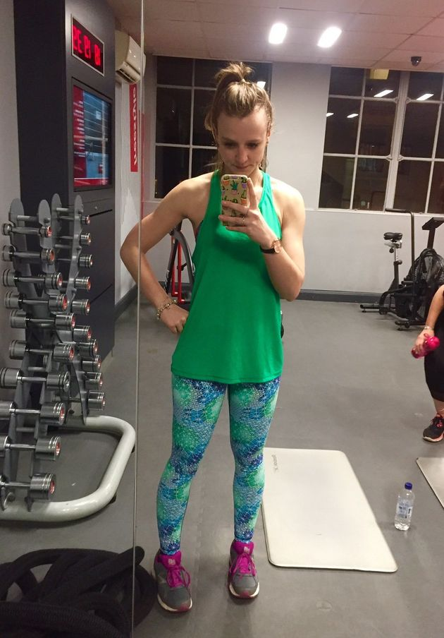 Victoria Sport: We Try The New Sports Range From Bras To