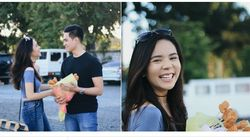 This Guy Gave His Girlfriend A McNugget Bouquet And We're Lovin'
