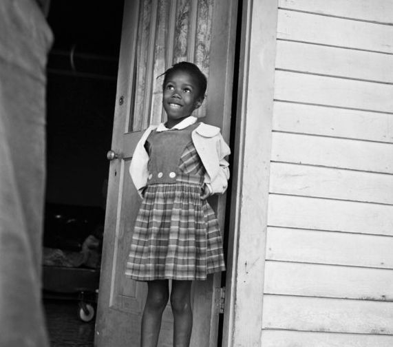 "<a href=""http://www.biography.com/people/ruby-bridges-475426"" target=""_blank"">Ruby Bridges</a> was six years old when she bec"