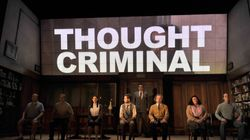 An Adaptation Of George Orwell's '1984' Is Coming To