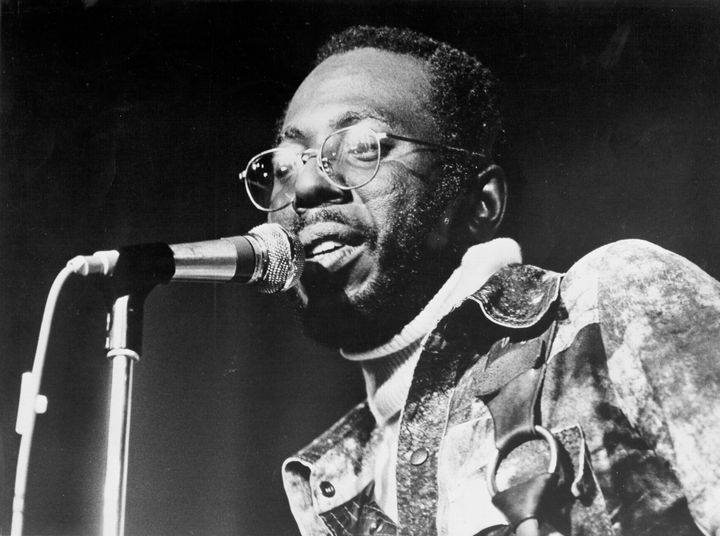"The life and times of Curtis Mayfield is finally documented in the biography, ""Traveling Soul: The Life of Curtis Mayfi"